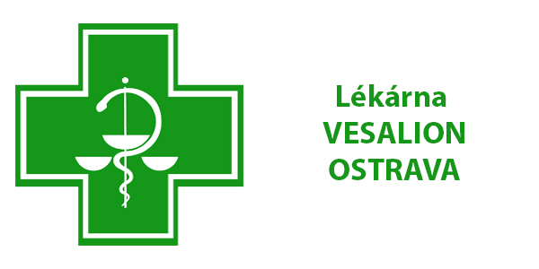Lékárna Vesalion Ostrava