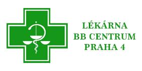 Lékárna BB CENTRUM PRAHA 4