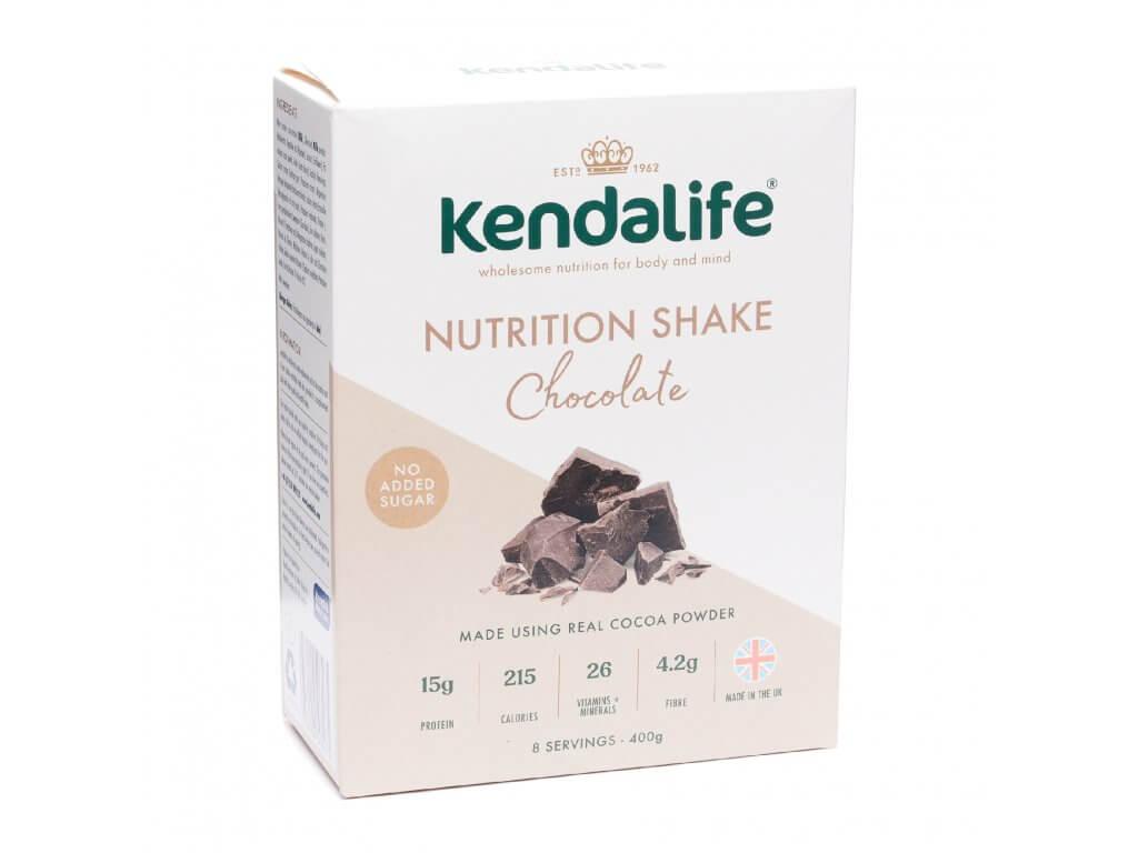 Kendalife proteinový nápoj čokoláda (400 g)