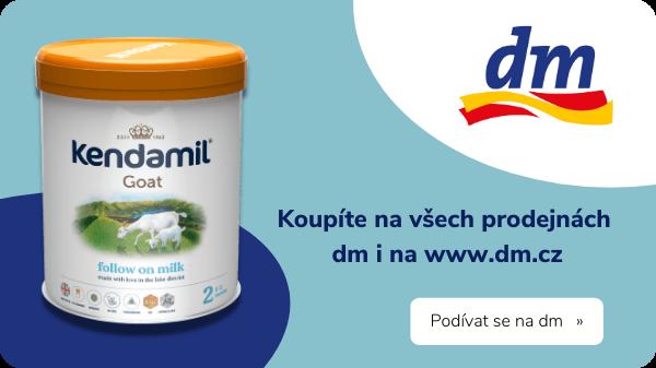 Kendamil na dm.cz
